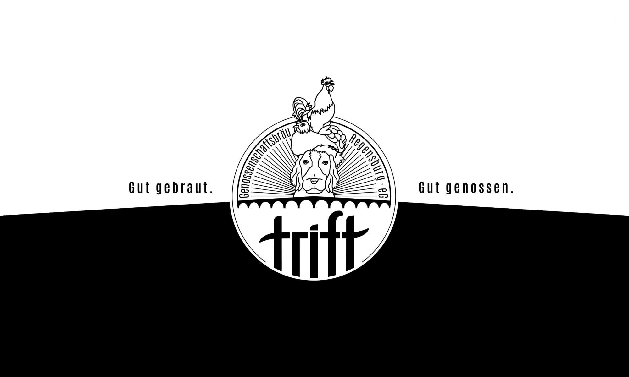 Trift - Genossenschaftsbräu Regensburg eG